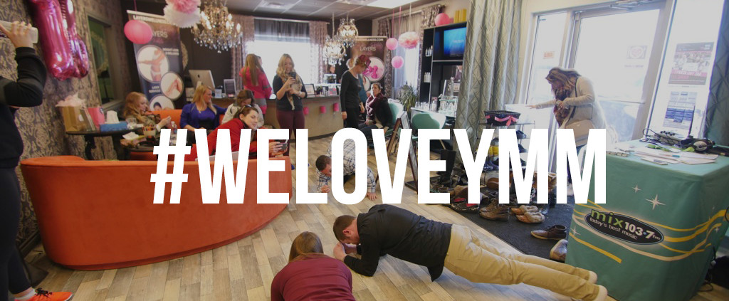 We Love YMM-layers give away