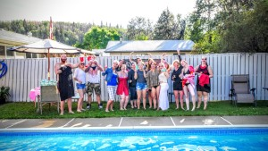 Layers Fam Layers Pool Party