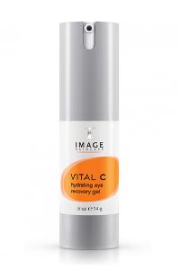image skincare hydrating eye gel